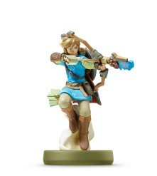 Amiibo Link (archer)